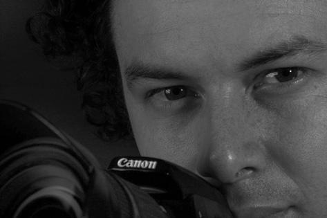 Federico Calvo - Fotógrafo